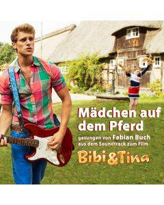 Bibi & Tina: Single Mädchen auf dem Pferd