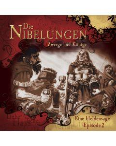 Die Nibelungen: Zwerge und Könige (Folge 2)