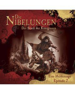 Die Nibelungen: Der Streit der Königinnen (Folge 7)
