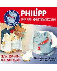 Philipp, die Maus: Philipp und das Geisterkätzchen (Folge 2)