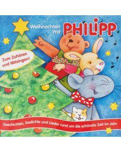 Philipp, die Maus: Advent und Weihnachten mit Philipp (Folge 3)