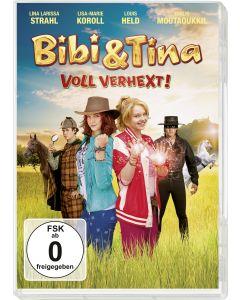Bibi & Tina: Voll verhext! - Kinofilm 2