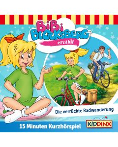 Bibi Blocksberg: erzählt Feriengeschichten (Folge 8.1)