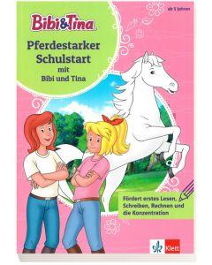 Bibi & Tina: Pferdestarker Schulstart