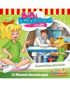 Bibi Blocksberg: erzählt Tiergeschichten (Folge 6.2)