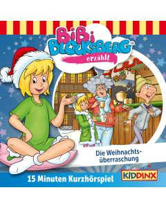 Bibi Blocksberg: erzählt Weihnachtsgeschichten (Folge 5.2)