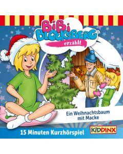 Bibi Blocksberg: erzählt Weihnachtsgeschichten (Folge 5.1)