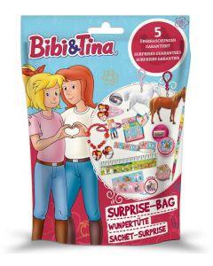 Bibi & Tina: Wundertüte