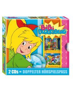 Bibi Blocksberg: 2er Box Folge 8 & 17