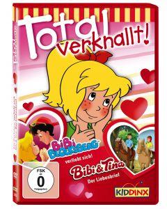 Bibi Blocksberg/Bibi und Tina Bibi und Tina / Bibi Blocksberg - Toal verknallt! Liebesbrief/Bibi verliebt sich