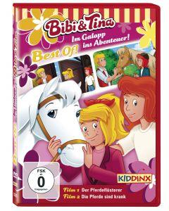 Bibi und Tina Bibi und Tina - Best Of! Der Pferdeflüsterer / Die Pferde sind krank
