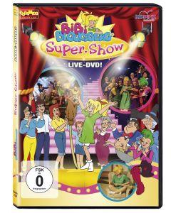 Bibi Blocksberg: Super-Show