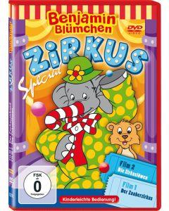 Benjamin Blümchen: Zirkus-Special