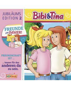 Bibi & Tina: 2er MP3-Box Jubiläumsedition (Folge 2)