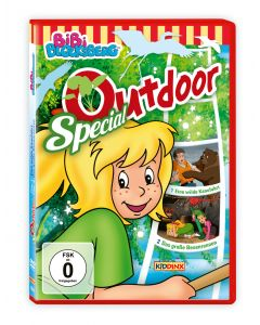 Bibi Blocksberg: Das Outdoor-Special