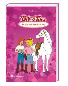 Bibi & Tina: Sammelband Knifflige Fälle für Bibi und Tina