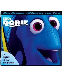 Disney: Findet Dorie