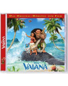 Disney: Vaiana