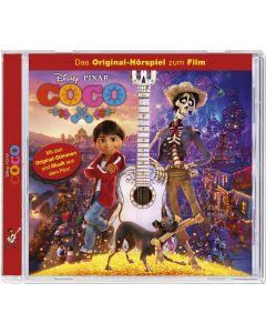 Disney: Coco