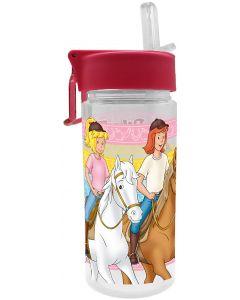 Bibi & Tina: Trinkflasche
