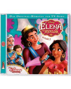 Elena von Avalor: Die Krönung / .. (Folge 1)
