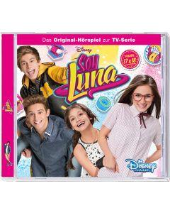 Soy Luna: Hörspiel zur Serie (Folge 17 – 18)
