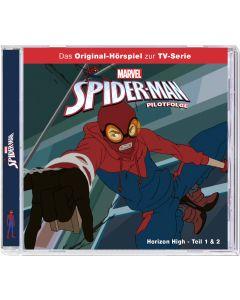 Spider-Man: Horizon High – Teil 1 & 2 (Pilotfolge)