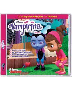 Vampirina: Das Monsterbaby / ... (Folge 2)