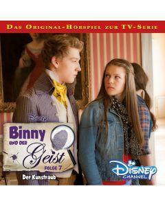 Binny und der Geist: Der Kunstraub (Folge 7)