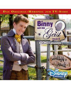 Binny und der Geist: Aufs Pferd gekommen (Folge 8)
