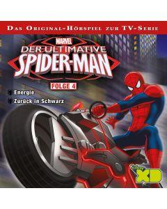 Spider-Man: Der ultimative Spiderman – Energie / .. (Folge 4)