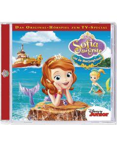 Sofia die Erste: Sofia und die Meerjungfrauen (Folge 4)