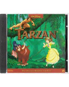 Disney: Tarzan 1