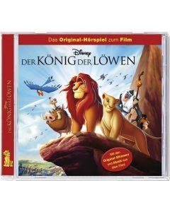 Disney: Der König der Löwen 1
