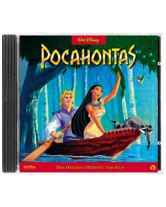 Disney: Pocahontas