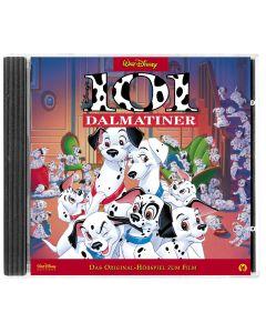 Disney 101 Dalmatiner