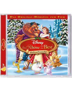 Disney Die Schöne und das Biest - Weihnachtszauber