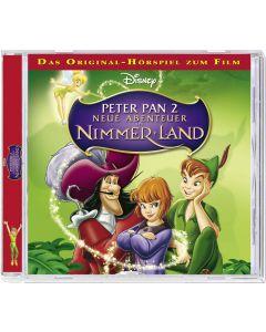 Disney: Peter Pan 2