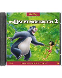 Disney Das Dschungelbuch 2