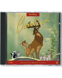 Disney Bambi 2