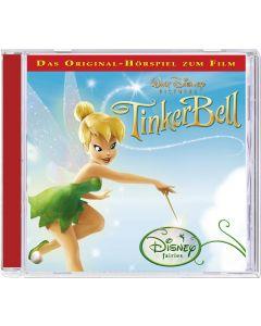 Tinkerbell: Tinkerbell (Folge 1)