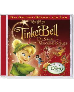 Tinkerbell: Die Suche nach dem verlorenen Schatz (Folge 2)
