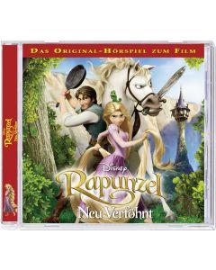 Disney: Rapunzel - Neu verföhnt