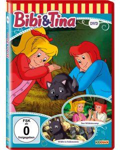 Bibi & Tina: Das Wildniscamp / Wölfe in Falkenstein