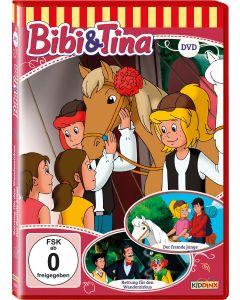 Bibi & Tina: Der fremde Junge/ Rettung für den Wanderzirkus