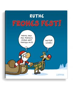 Ruthe: Frohes Fest