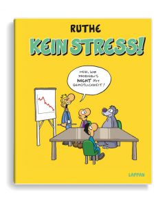 Ruthe: Kein Stress