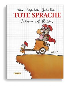 Ruthe: Tote Sprache - Cartoons auf Latein