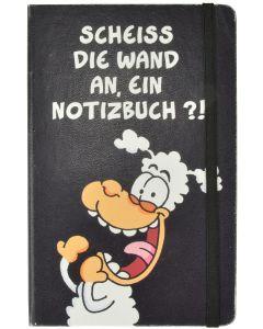 Ruthe: Notizbuch Hardcover - Thorsten Dörnbach