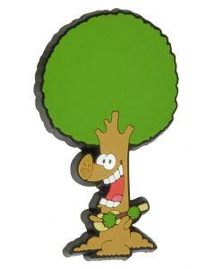 Ruthe: Magnet - Baum